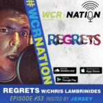 WCR Nation Episode 53 – Regrets | The Window Cleaning Podcast