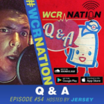 WCR Nation Episode 54 – Q&A | The Window Cleaning Podcast