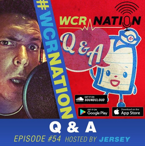 WCR Nation Episode 54