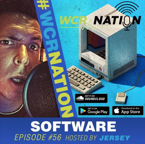 WCR Nation Episode 56