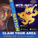 WCR Nation Episode 58 - Claim Your Area | The Window Cleaning Podcast