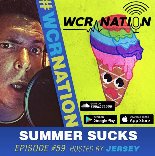 WCR Nation Episode 59