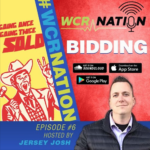WCR Nation Episode 6 - Bidding | The Window Cleaning Podcast