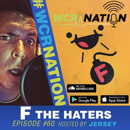 WCR Nation Episode 60