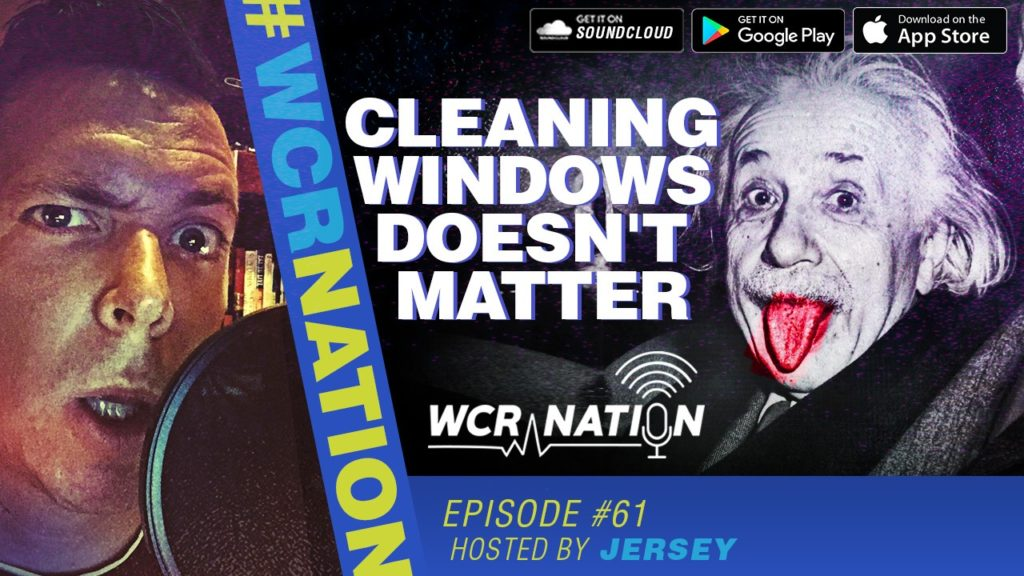 WCR Nation EP 61 | It Doesn't Matter
