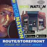 WCR Nation Episode 62 - Route/Storefront Work | The Window Cleaning Podcast
