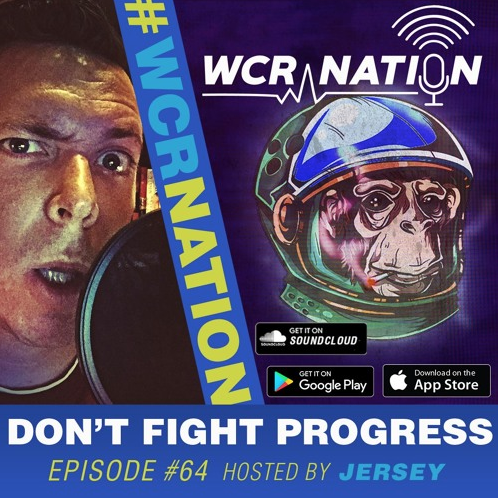 WCR Nation Episode 64