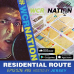 WCR Nation Episode 65 - Residential Route | The Window Cleaning Podcast