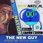 WCR Nation Episode 66 - The New Guy   The Window Cleaning Podcast