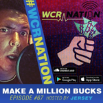 WCR Nation Episode 67 - Make a Million Bucks | The Window Cleaning Podcast