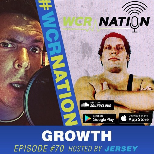 WCR Nation Episode 70