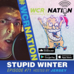 WCR Nation Episode 71 - Stupid Winter | The Window Cleaning Podcast