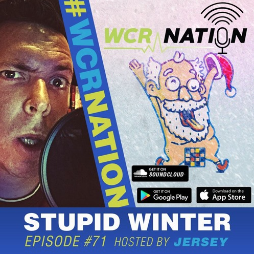 WCR Nation Episode 71