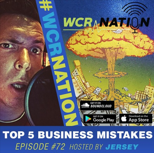 WCR Nation Episode 72