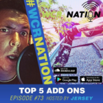 WCR Nation Episode 73 - Top 5 Window Cleaning Addons | The Window Cleaning Podcast