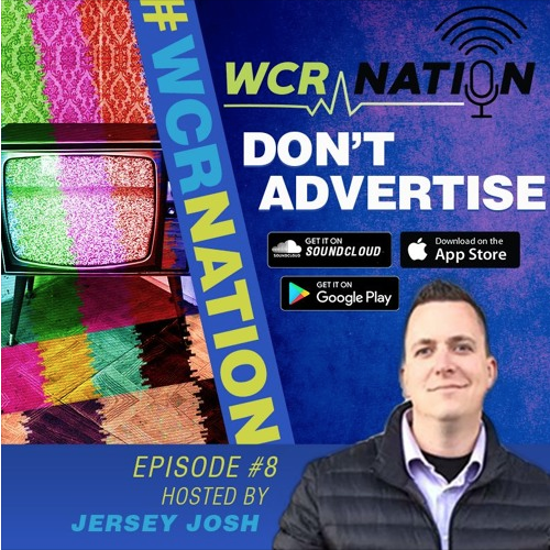 WCR Nation Episode 8
