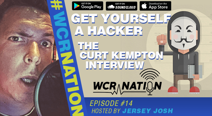 WCR Nation - Episode 14 - The Curt Kempton Interview