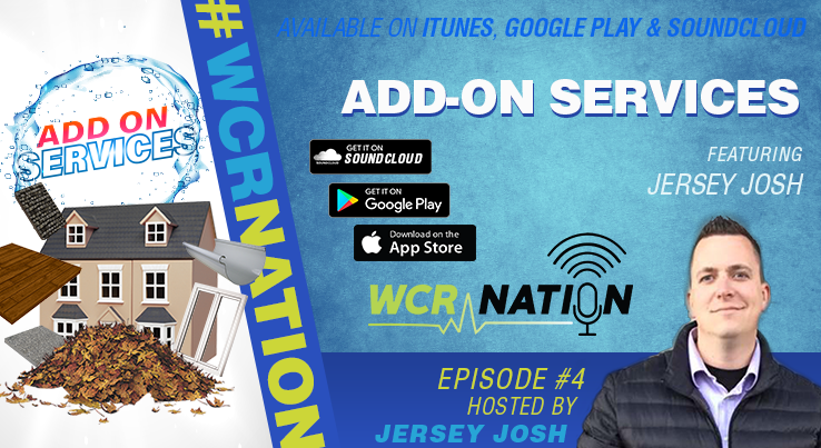 WCR Nation - Episode 4 - Add-on Services