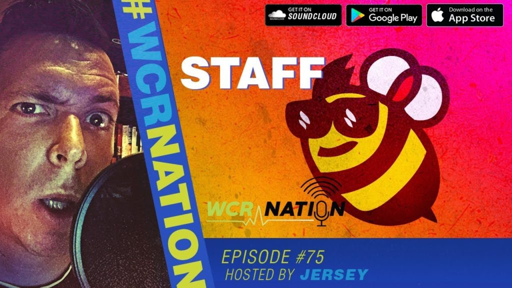 WCR Nation Episode 75