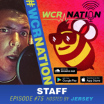 WCR Nation Episode 75 – Staff | The Window Cleaning Podcast