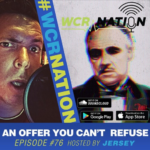 WCR Nation Episode 76 – An Offer You Can't Refuse   The Window Cleaning Podcast