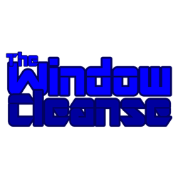The Window Cleanse Logo